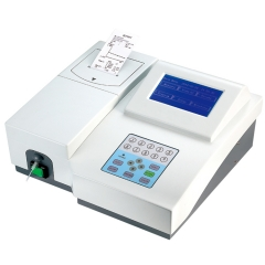 MY-B010B Lab Semi-auto Chemistry Analyzer (Touch Screen)