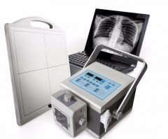 MY-D019A Portable digital X-ray machine system