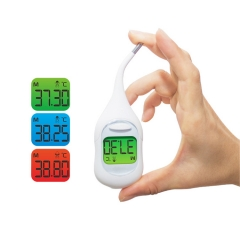 MY-G036B household soft head electronic digital thermometer