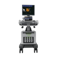 MY-A028D-N Trolley Color Doppler Ultrasound Machine with 4D & CW Functions