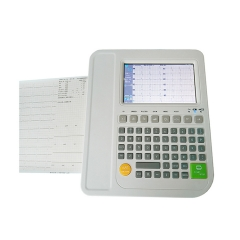 MY-H008A twelve channel ECG machine