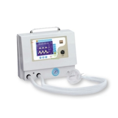 MY-E001 portable ventilator machine