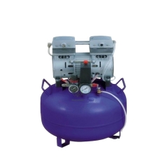 MY-M009 dental use 32L oil free air compressor