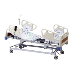 MY-R001 Hospital Five-function Electric Medical Care Bed