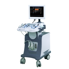 MY-A028C Medical Trolley type 4D Color doppler ultrasound scanner