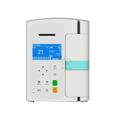MY-G076D New Portable high visibility LCD Display Smart Medical Infusion Pump