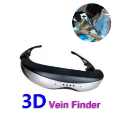 Newest MY-G061C hospital medical clinic vein image device Portable Head-mounted 3D Vein Finder