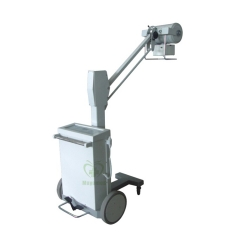 MY-D007-N Hospital 100mA Movable Medical x-ray machine System