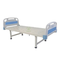 MY-R012 Hospital ABS Flat Bed