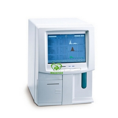 MY-B006H Lab Equipment 3-part Auto Hematology Analyzer