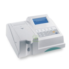 MY-B010 Medical semi-auto biochemistry analyzer