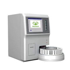 MY-B002C Auto Hematology Analyzer Auto loading( test speed: 60test/hour)