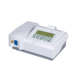 MY-B010H hospital Semi-Auto Chemistry Analyzer with Open reagents