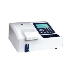 MY-B010D-1 Lab semi auto biochemistry analyzer