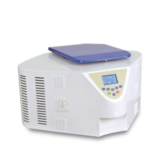 MY-B054 Intelligent high speed refrigerated centrifuge