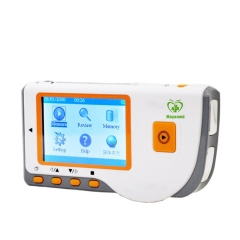 MY-H023A Portable and easy to operate Easy ECG Monitor