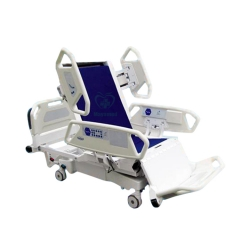 MY-R001C Multi-function Luxury Electric ICU Bed (Import Devices)