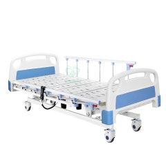 MY-R002A Economical Five Function Electric Care Bed