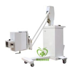 MY-D002 High Quality 50mA Movable Medical x-ray System