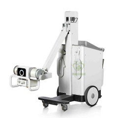 MY-D049Q Mobile Digital Radiography system DR X-ray Machine