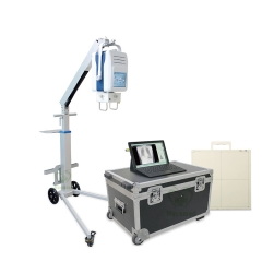 MY-D049R Mobile Digital Radiography X-ray Machine System