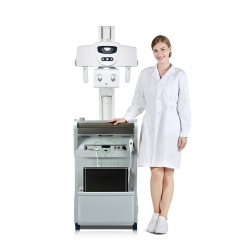 MY-D049L High Frequency Hospital Radiology Equipments Mobile Digital X-RAY Machine Radiography System