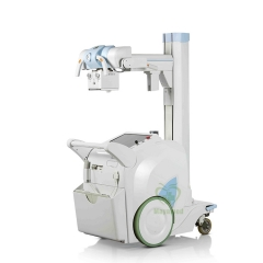 China Supplier Direct MY-D049P High Frequency Medical Mobile Digital X Ray Radiography System