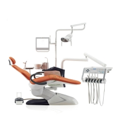 MY-M007Q Adjustable High Level Medical Dental Chair