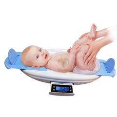 MY-G065C Digital Baby Scale(weight and height)