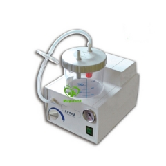 MY-I049B Medical Electric sputum suction device