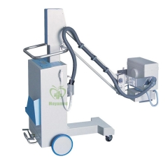 MY-D020C High Frequency Mobile X-ray Equipment (3.5KW, 63mA)