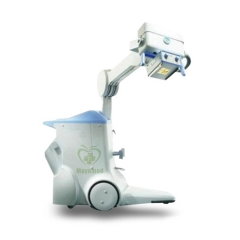 MY-D049 Mobile direct Radiography X-ray Machine