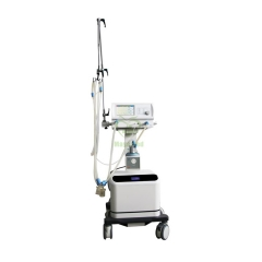 MY-E005A Medical Equipment Mobile Energy Recovery ICU Anesthesia Ventilator Machine CPAP System