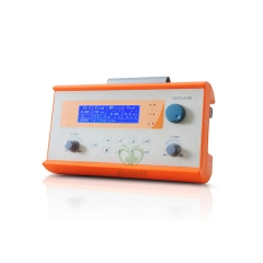 MY-E001E medical portable Emergency ventilator