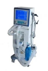 MY-E003A Air compressor optional trolley ICU medical ventilator price