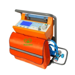 MY-E001G Adult / child portable medical transport emergency ventilator machine