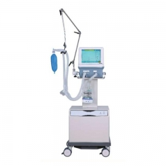 MY-E005H 12.1 inch TFT LCD display trolley breathing ICU medical ventilator price